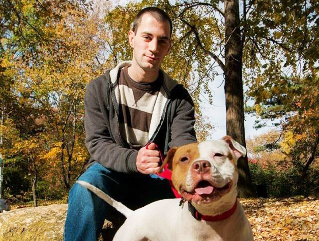ASPCA Happy Tails: A Healing Home for Harvey