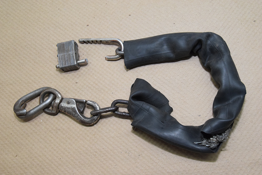 Ginny's chain