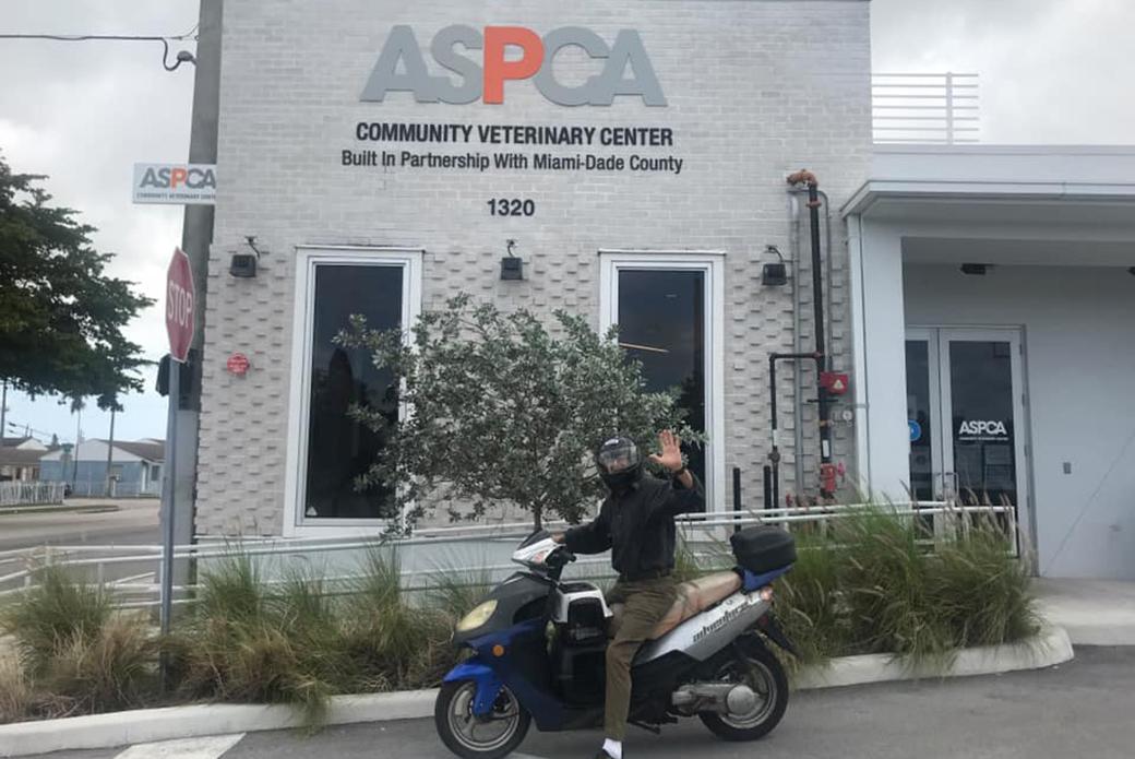 ASPCA Community Veterinary Center
