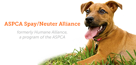 ASPCA Spay/Neuter Alliance