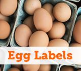 Egg Labels
