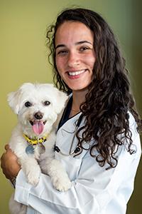 Dr. Melissa Toulouse