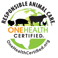 One Health Certified