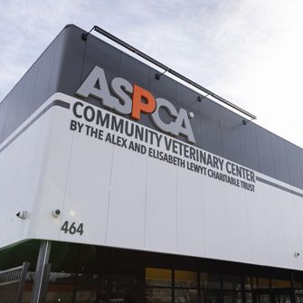 ASPCA Community Veterinary Centers Fill Much-Needed Space