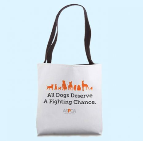 Shop Exclusive ASPCA Merch and Save Lives