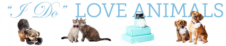 ASPCA Wedding Campaign