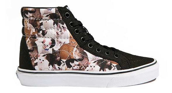 Vans ASPCA shoe